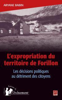 L'expropriation du territoi...