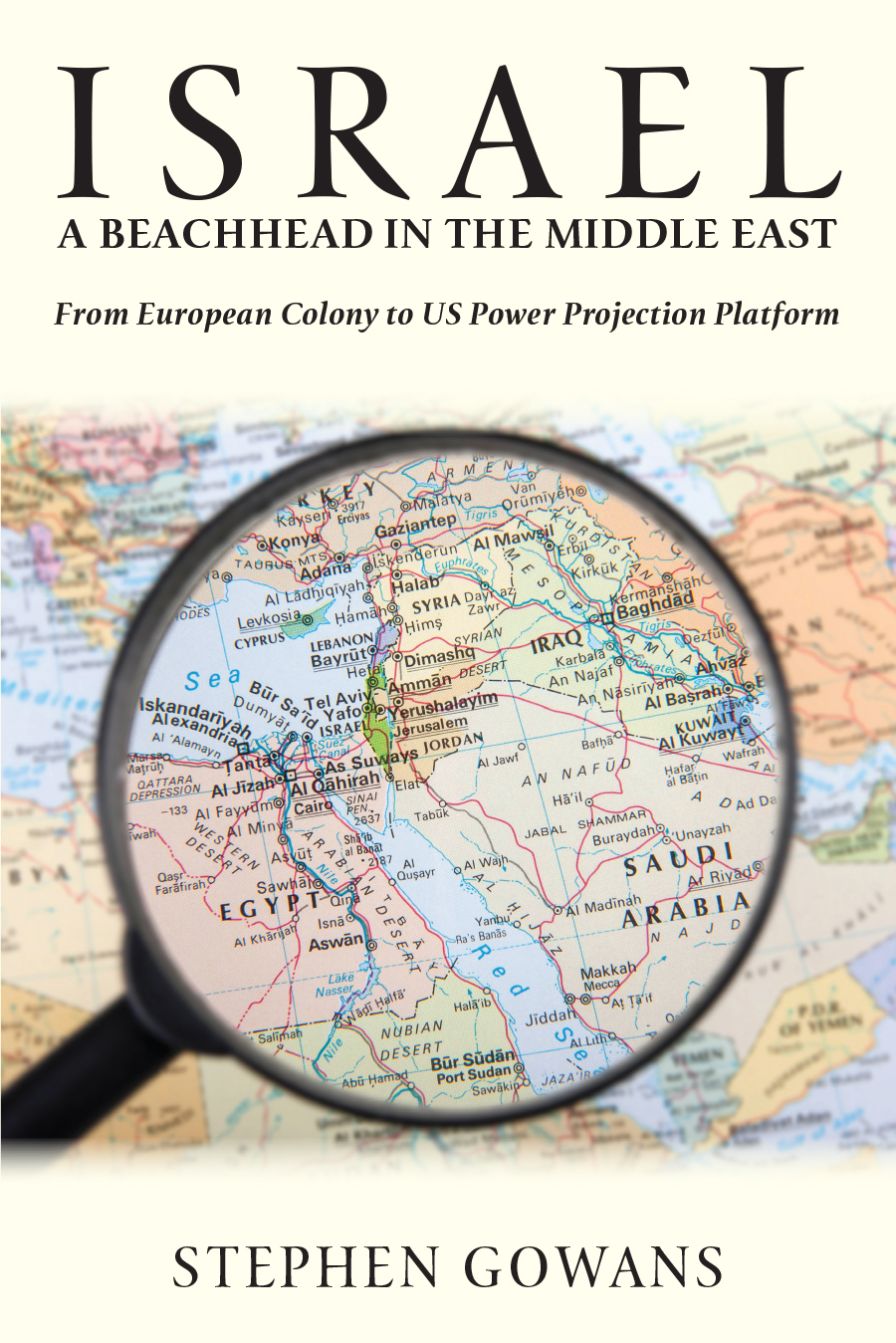 Israel, A Beachhead in the ...