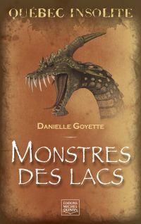 Québec insolite - Monstres des lacs
