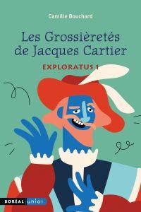 Les Grossièretés de Jacques...