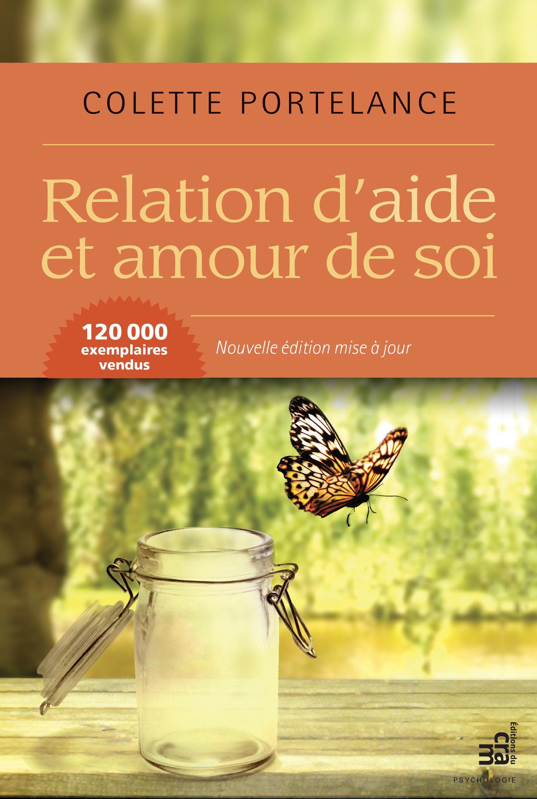 Relation d'aide et amour de soi, Nouvelle édition mise à jour