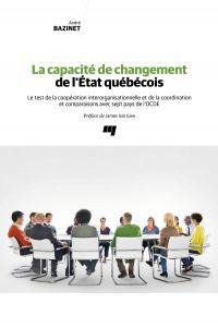 La capacité de changement de l'État québécois
