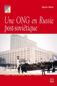 Une ONG en Russie post-sovi...