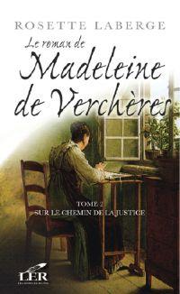 Le roman de Madeleine de Verchères 2