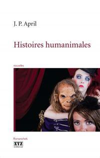 Histoires humanimales