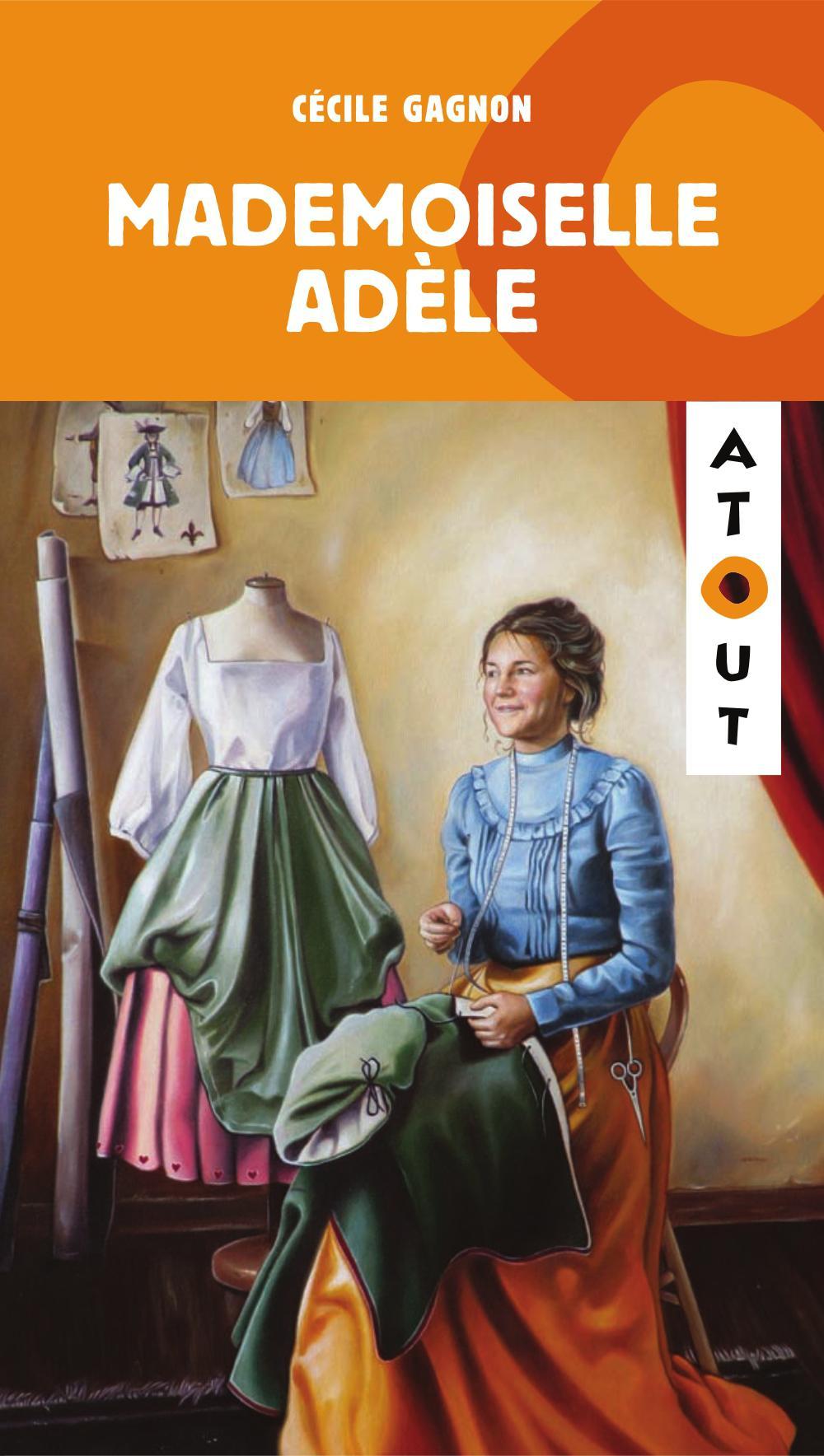 Mademoiselle Adèle