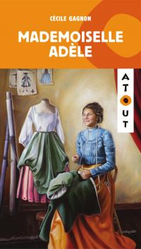 Image de couverture (Mademoiselle Adèle)