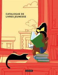 Catalogue de livres jeunesse