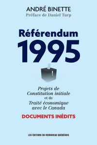 RÉFÉRENDUM 1995