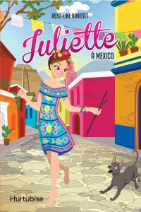 Image de couverture (Juliette à Mexico)