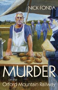 Murder on the Orford Mounta...