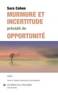Murmure et incertitude