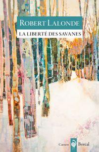 Image de couverture (La Liberté des savanes)