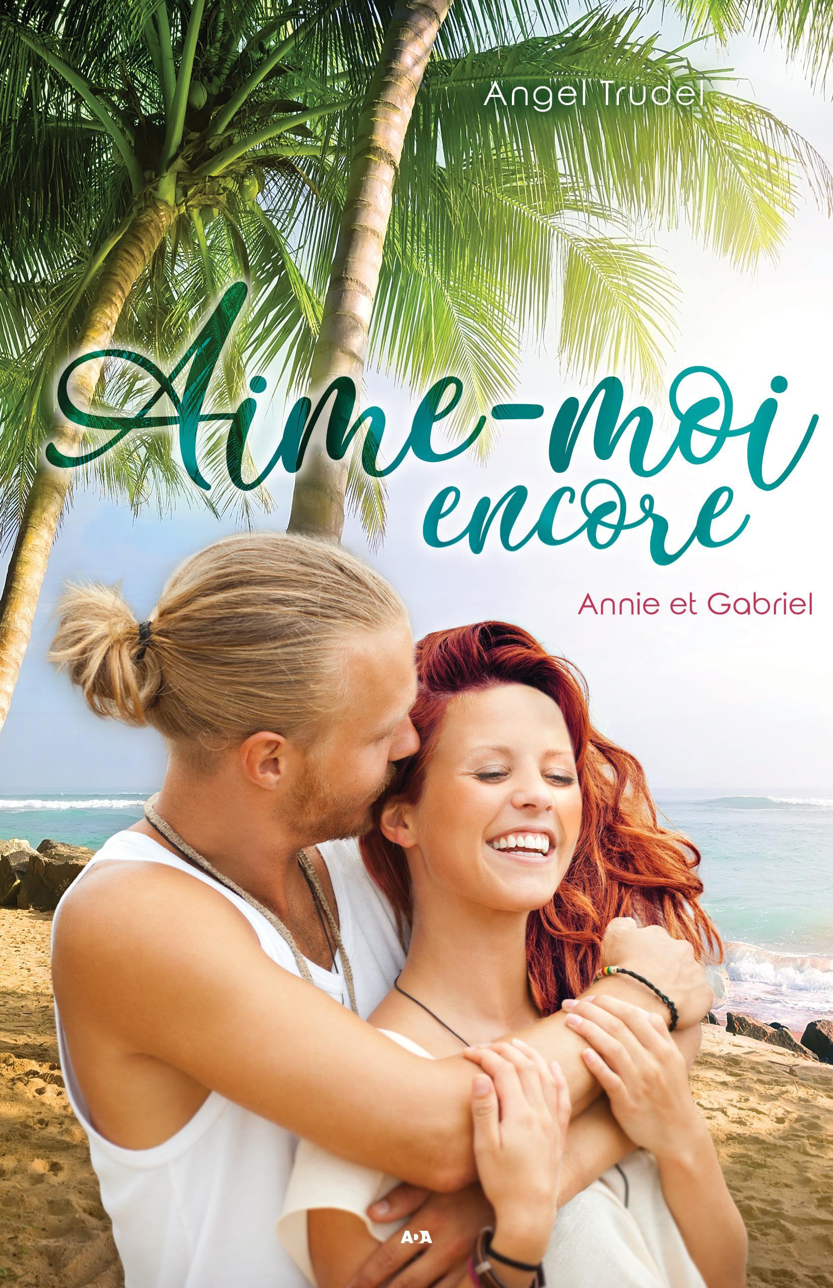 Annie et Gabriel