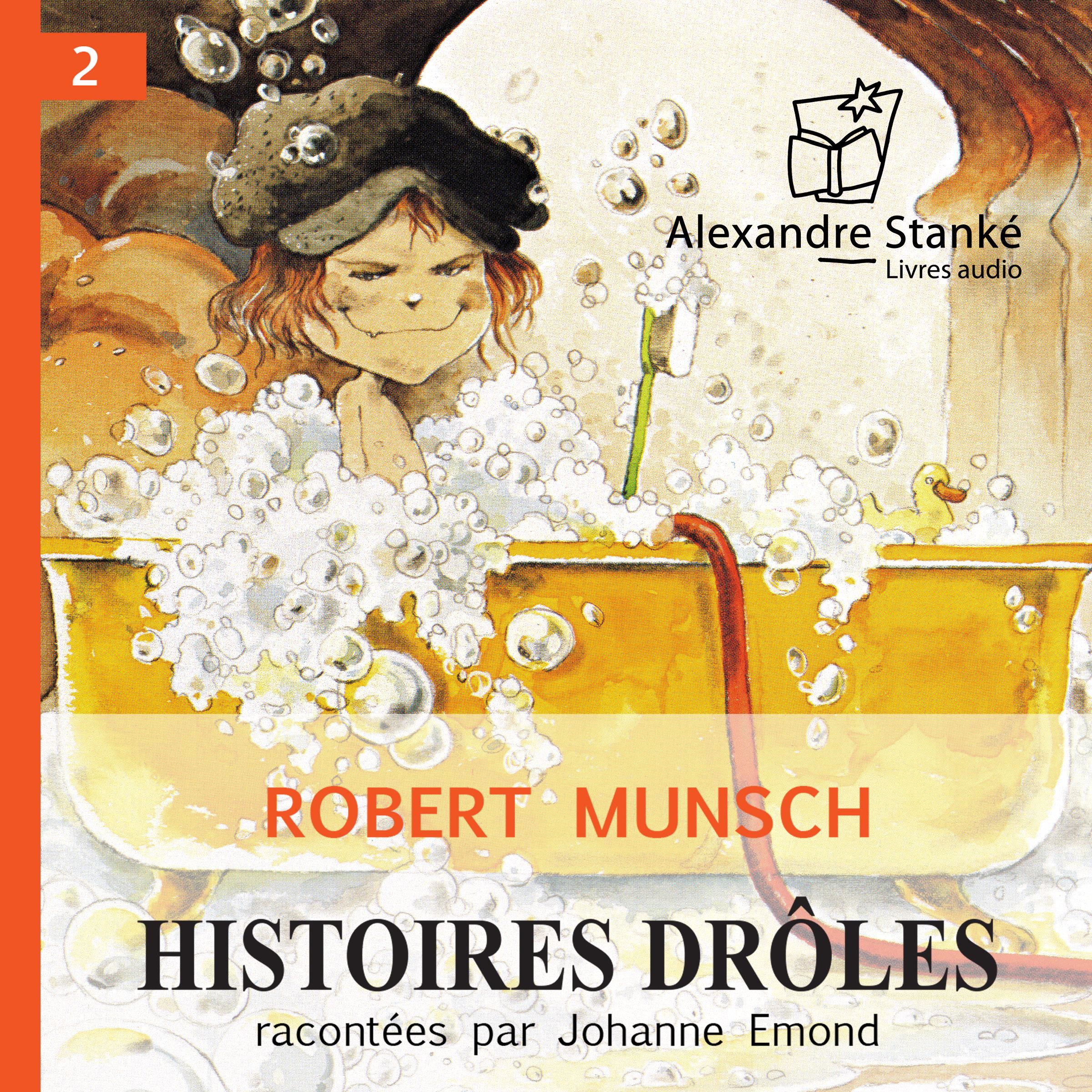 Histoires drôles vol. 2