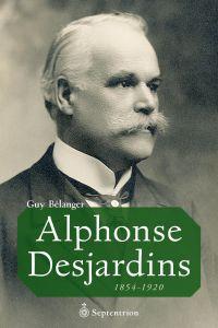Alphonse Desjardins