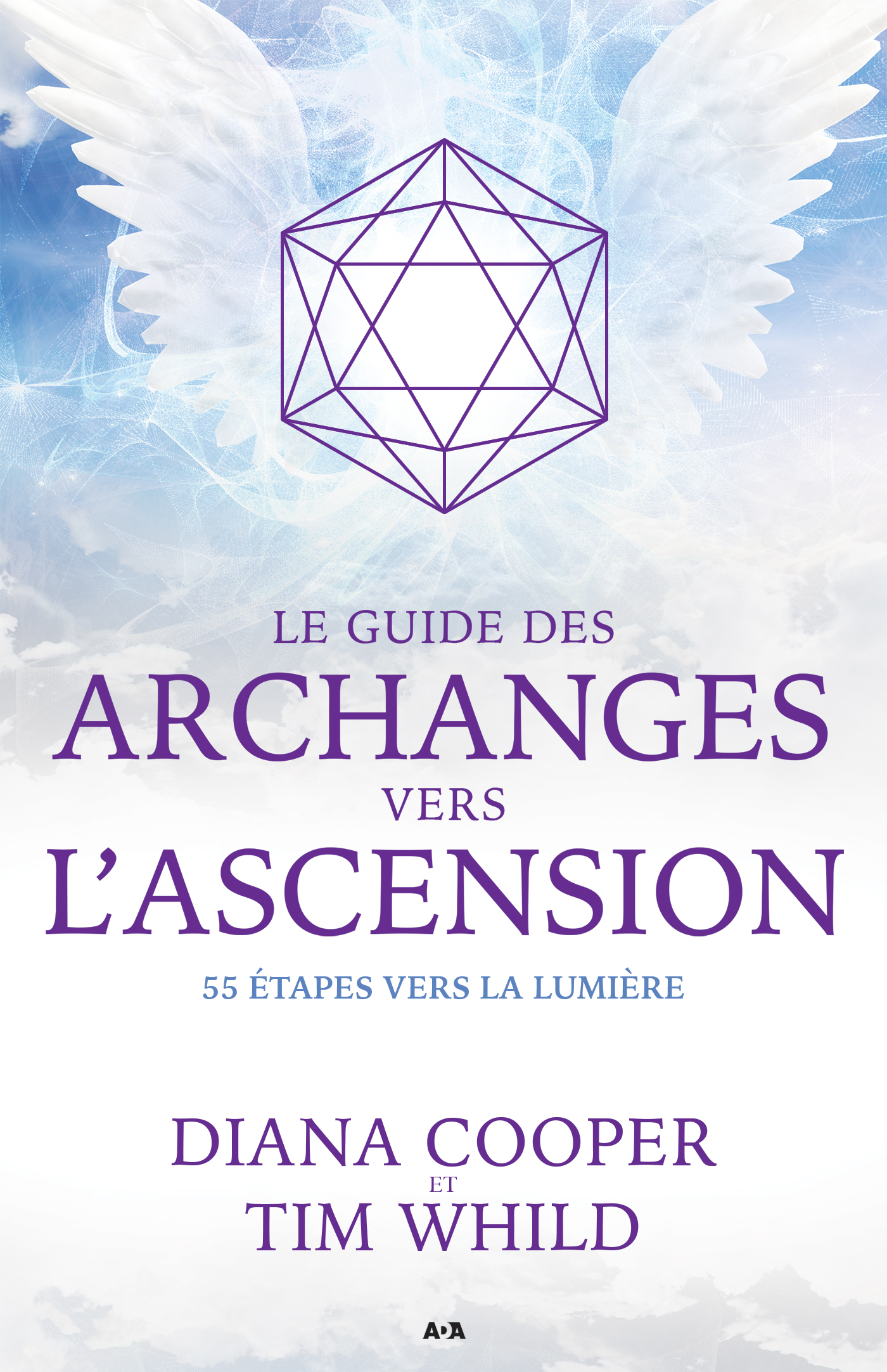 Le guide des archanges vers...