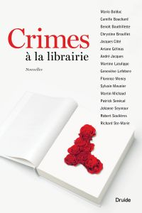 Cover image (Crimes à la librairie)