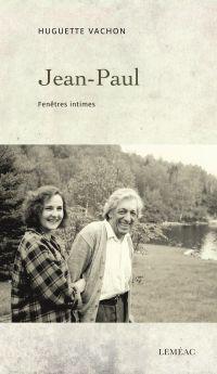 Image de couverture (Jean-Paul)
