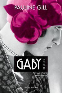 Cover image (Gaby Bernier, Tome 1)