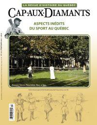 Cap-aux-Diamants. No. 113, ...
