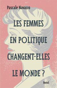 Les femmes en politique cha...