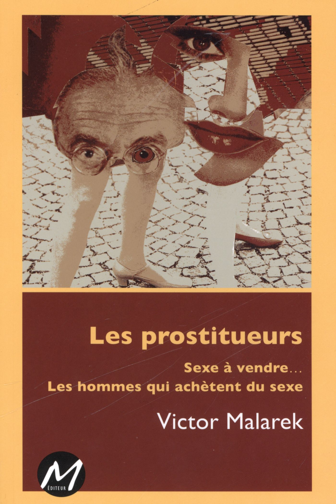 Les prostitueurs