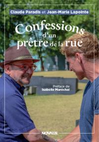 Confessions d'un prêtre de ...