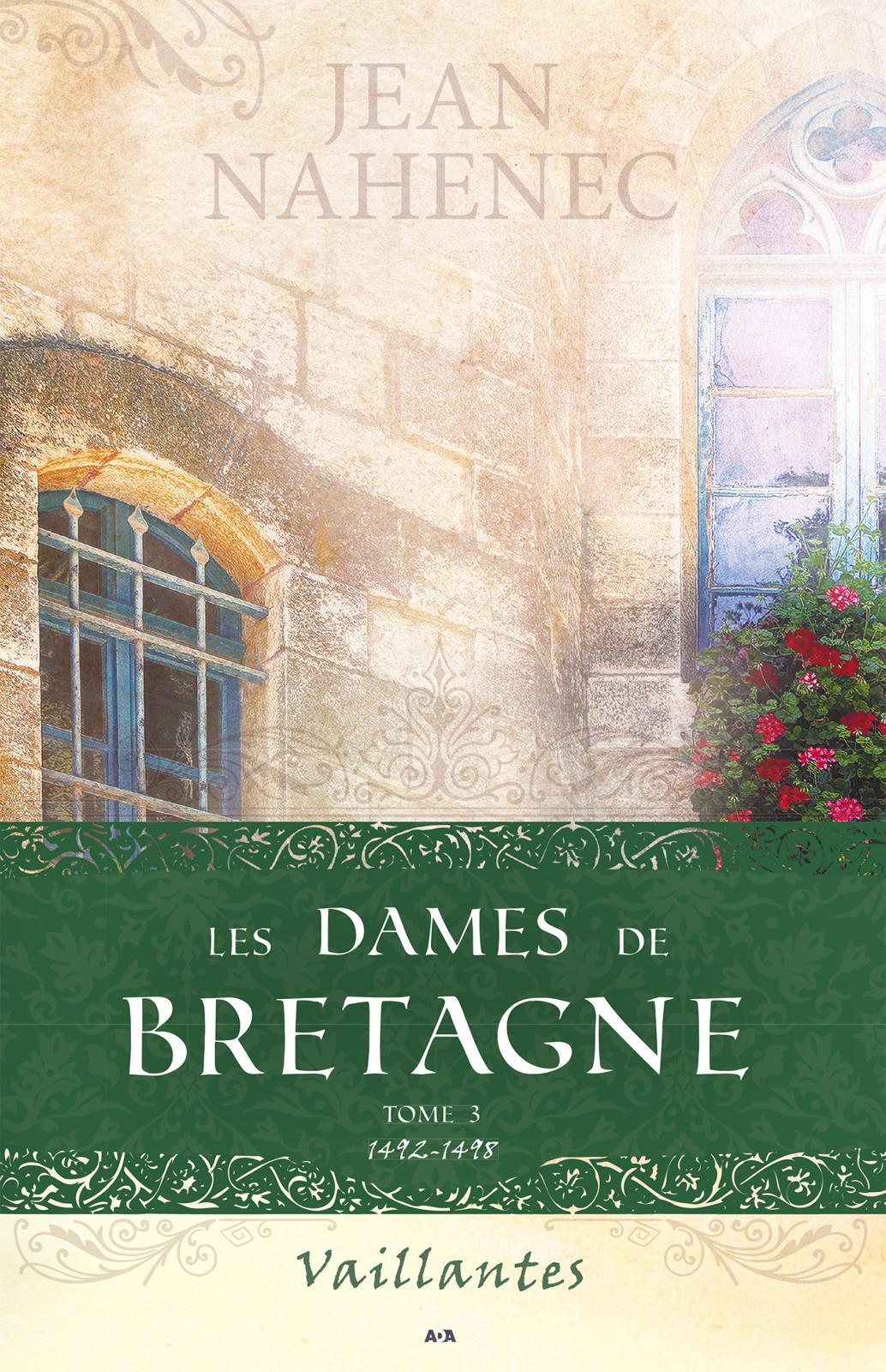 Les dames de Bretagne