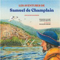 Les aventures de Samuel de ...