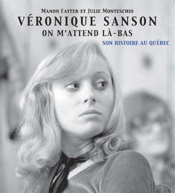 Véronique Sanson on m'atten...
