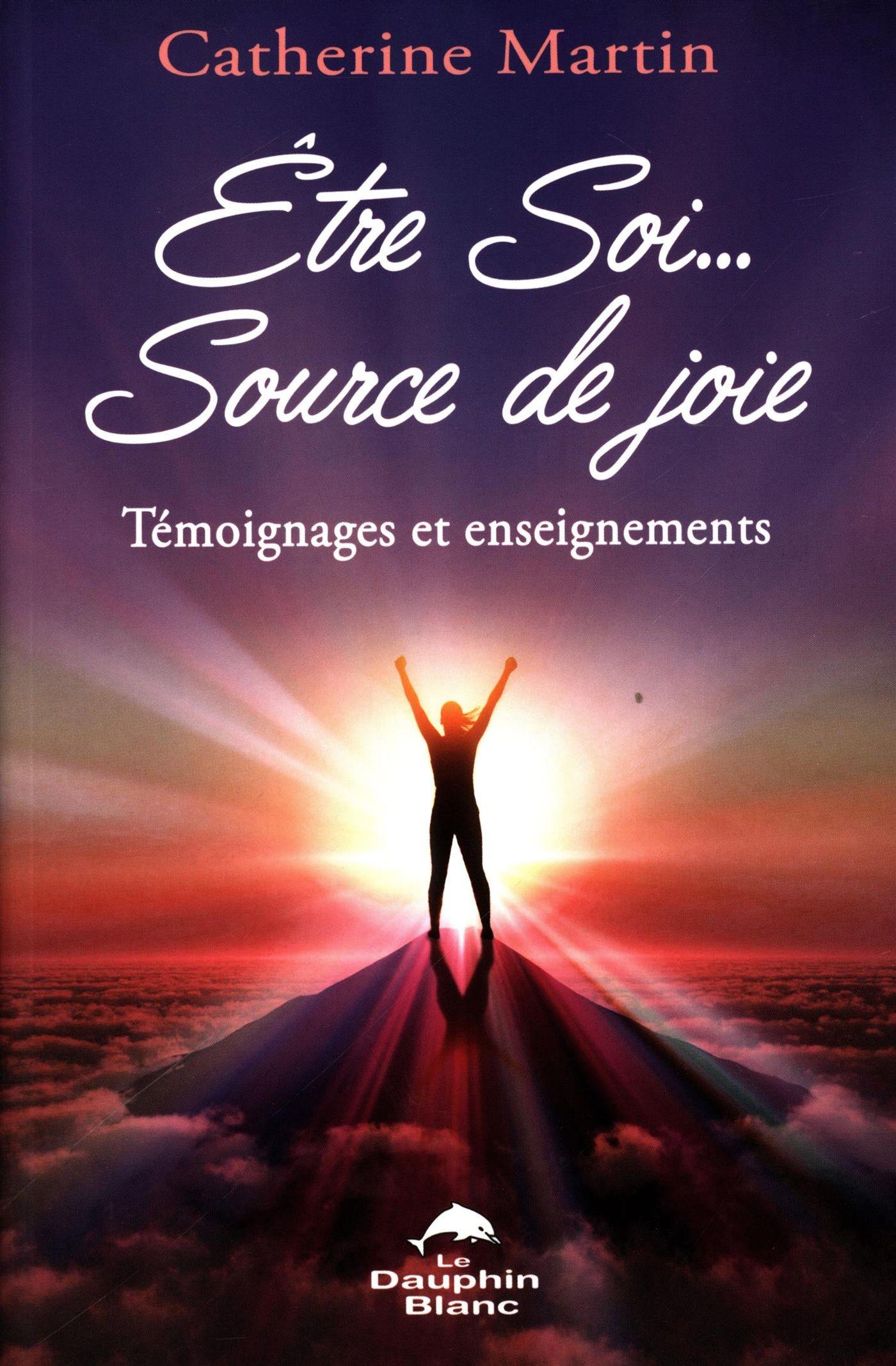 Être Soi... Source de joie ...