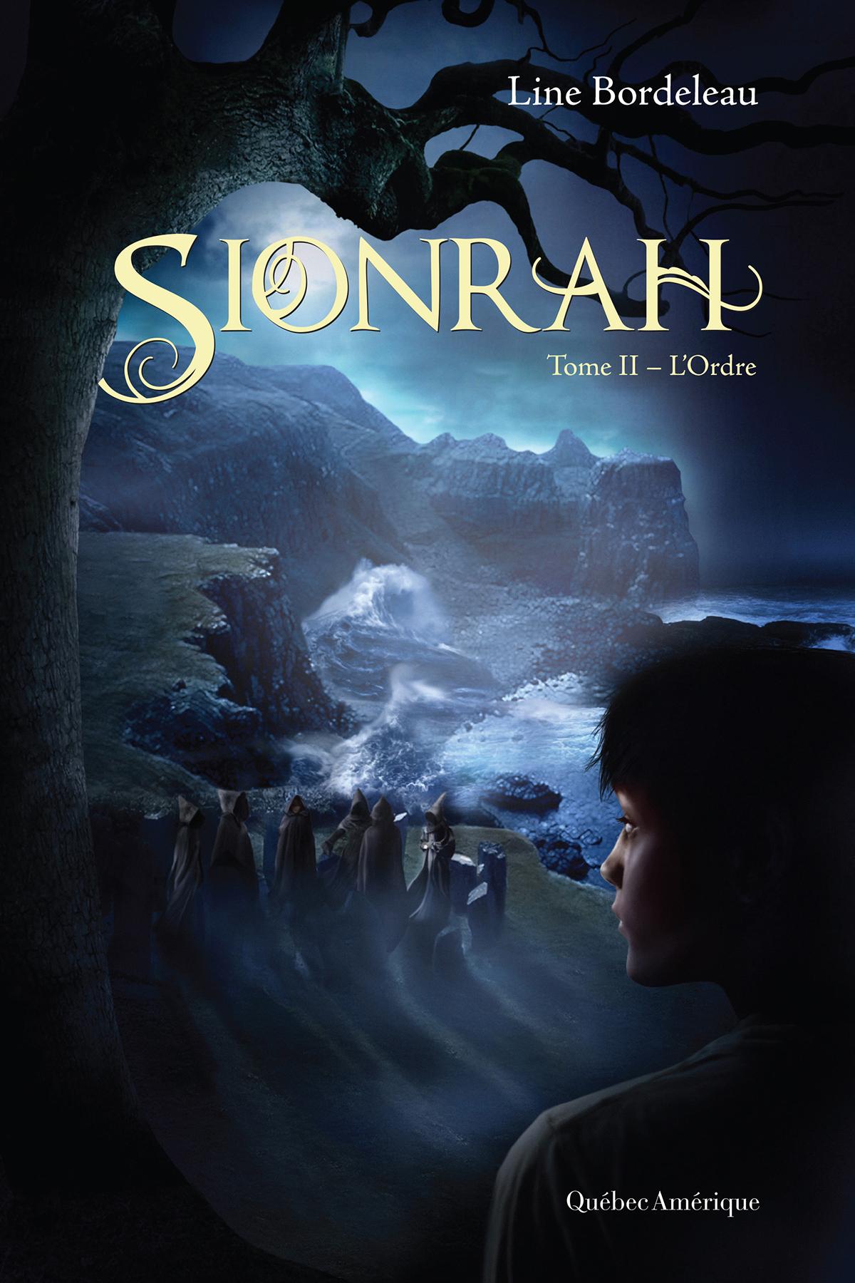 Sionrah - Tome 2