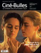 Ciné-Bulles. Vol. 38 No. 1, Hiver 2020