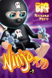 Ninja Kid T.3