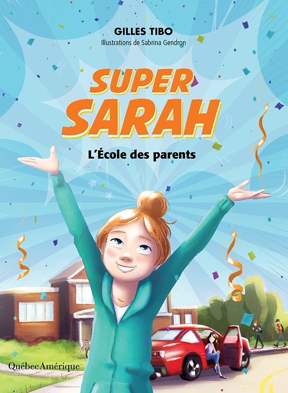 Super Sarah
