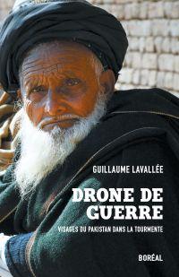 Image de couverture (Drone de guerre)