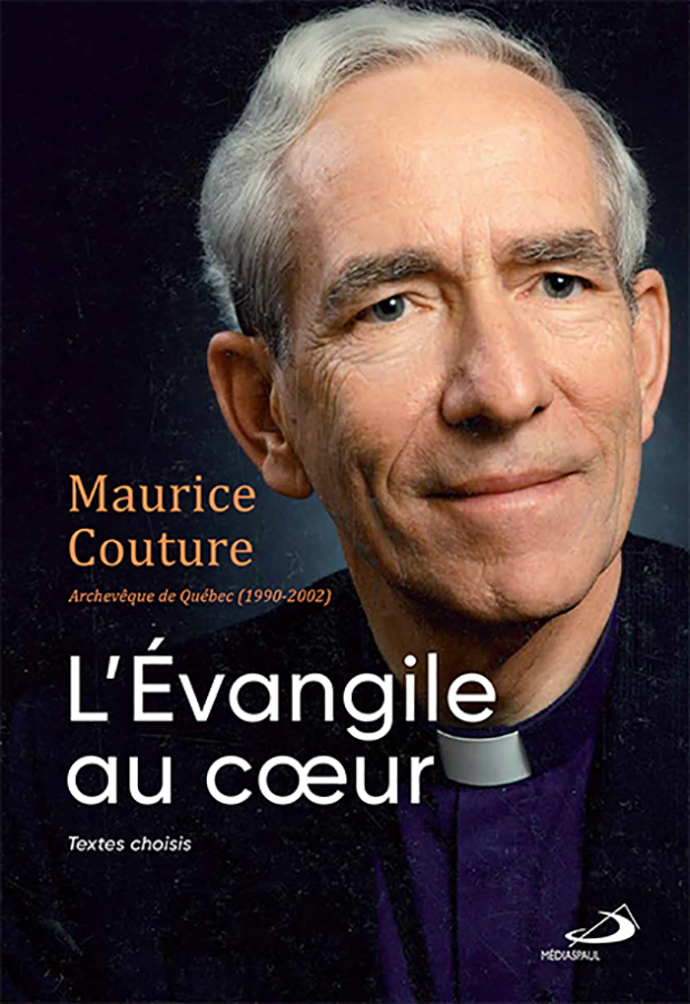 Maurice Couture, l'Évangile...