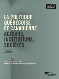 La politique québécoise et ...