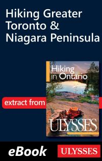 Hiking Greater Toronto & Ni...