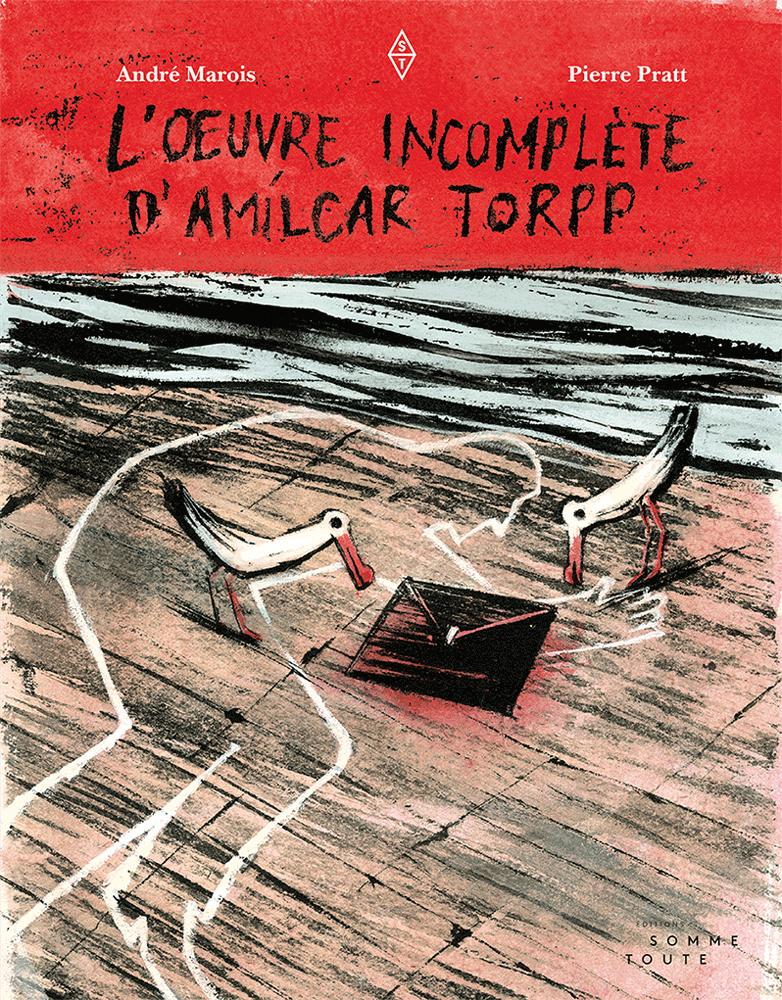 L'oeuvre incomplète d'Amílc...