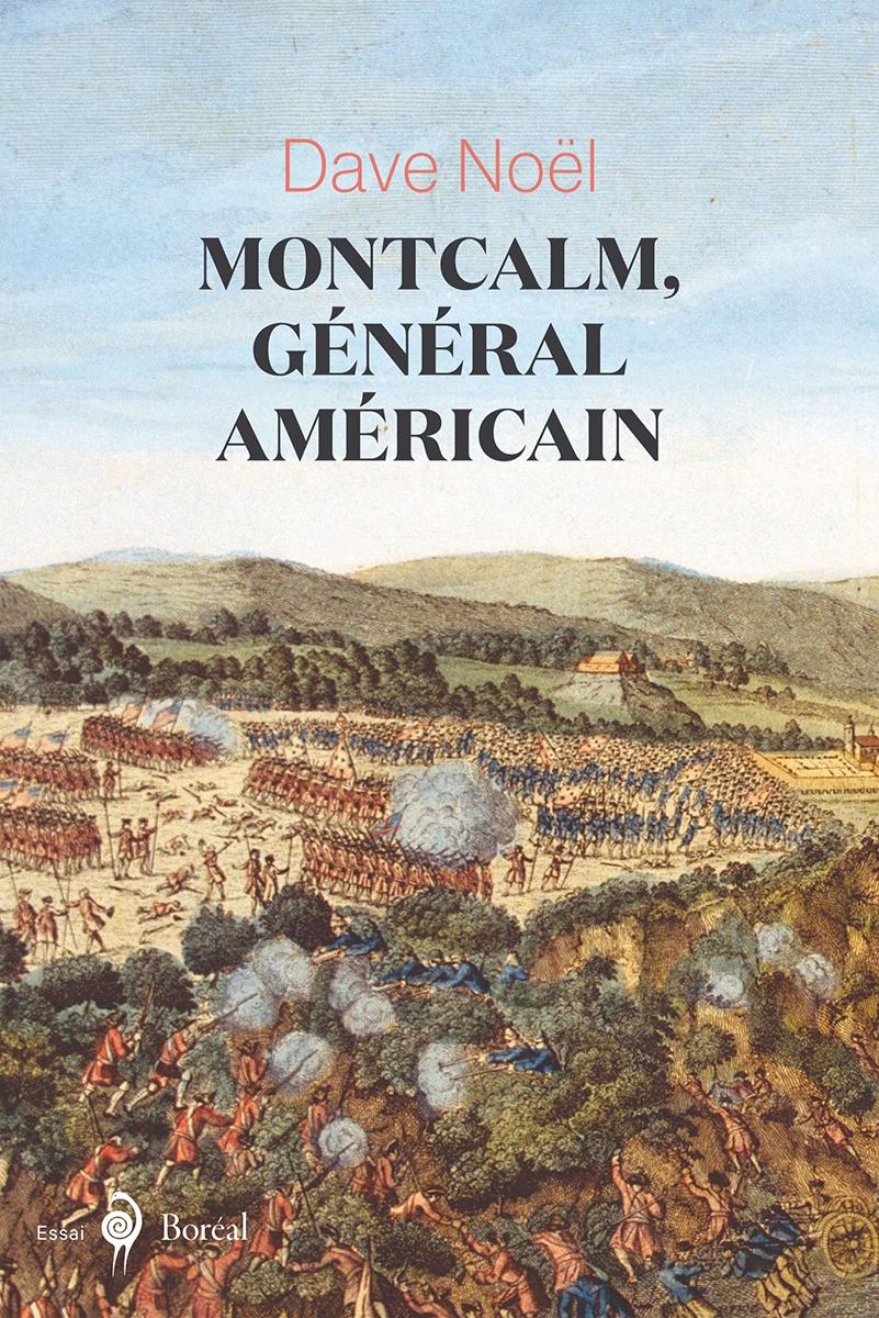 Montcalm, général américain