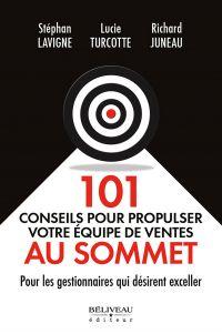101 conseils pour propulser...