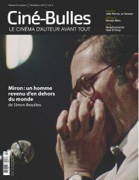 Ciné-Bulles. Vol. 32 No. 2,...