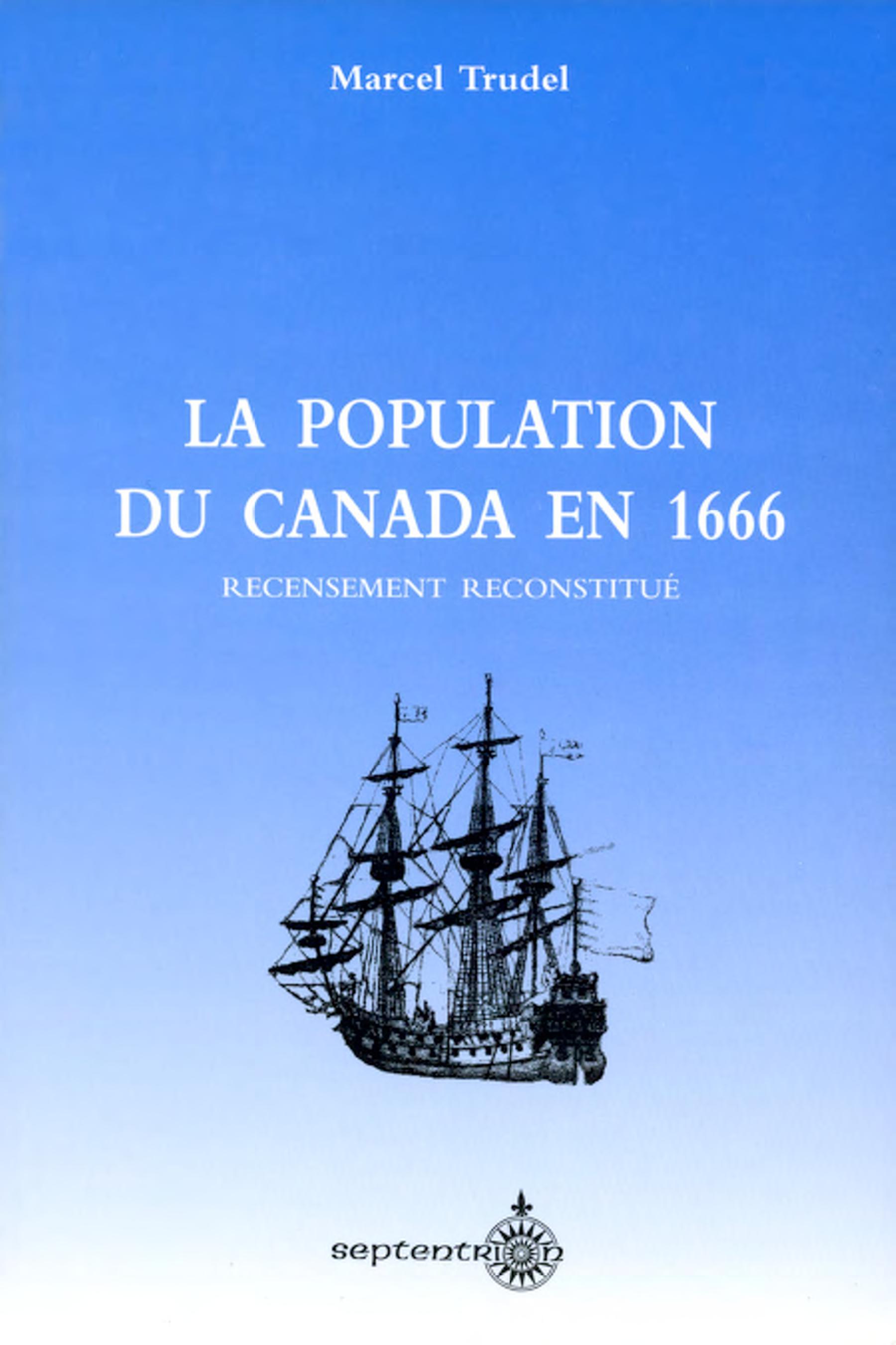 La Population du Canada en ...