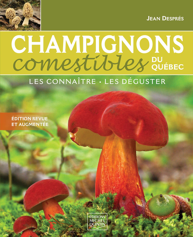 Champignons comestibles du ...