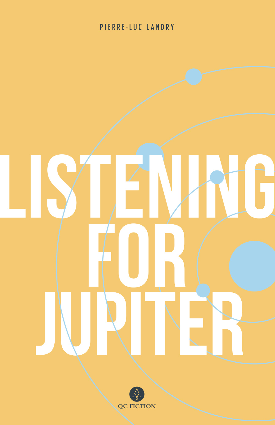 Listening for Jupiter