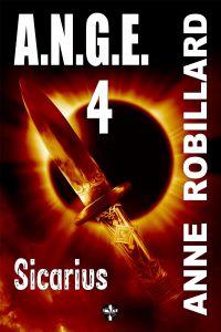 A.N.G.E. 04 : Sicarius