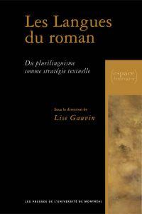 Les langues du roman. Du pl...
