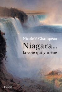 Image de couverture (Niagara… la voie qui y mène)